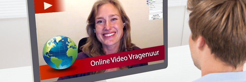 Online Video Vragenuur