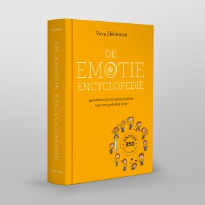 mock-up Emotie encyclopedie