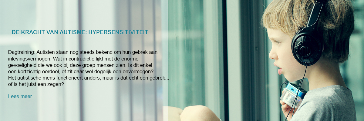 autisme-hypersensitiviteit